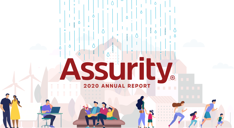 Assurity 2020 Annual Report